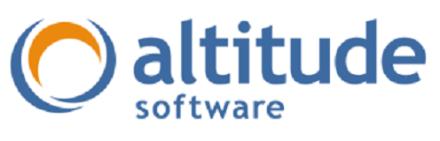 Logo Altitude CEM Contact Center