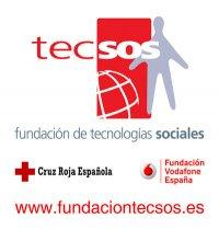 Fundacion TECSOS Proyecto Enredate Cruz Roja
