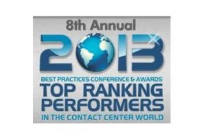 Top Ranking Performers