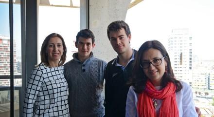 ALTITUDE SOFTWARE PARTICIPA EN EL PROGRAMA DE LA COMUNIDAD DE MADRID 4º ESO + EMPRESA