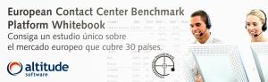 European Contact Center Benchmark Platform 2013