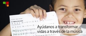 Fundación Acción Social por la Música