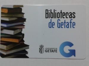Biblioteca de Getafe Digital