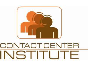 CONCACT CENTER INSTITUTE
