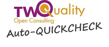 Auto-QUICKCHECK 16