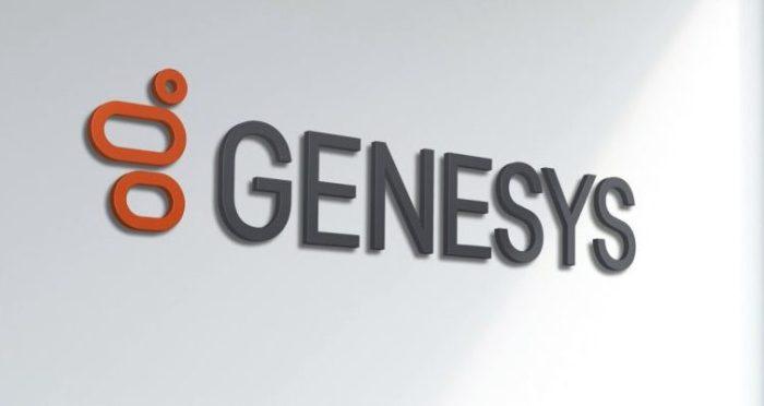 Genesys foto logo
