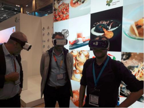 Vector ITC Group, un grupo tecnológico 100% de capital español, ha participado en el World Travel Market celebrado en Londres, uno de los eventos más relevantes dentro del sector turi