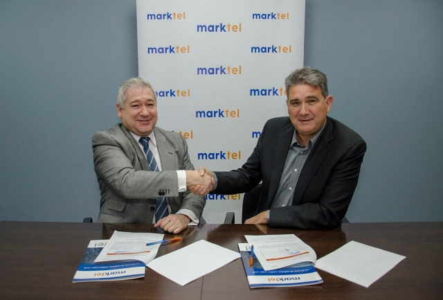 Firma acuerdo MARKTEL y Enghouse Interactive_2