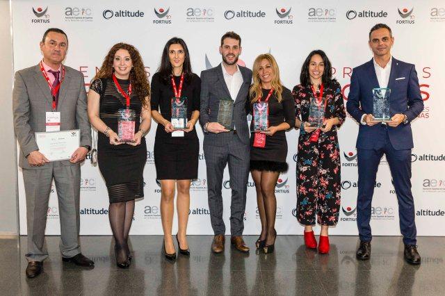 Ganadores Premios Fortius 2017.jpg