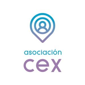 Asociacion Cex_logotipo_vertical