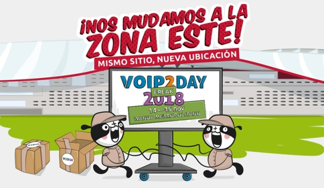 VoIP2DAY2018