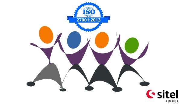 NP Certificado ISO